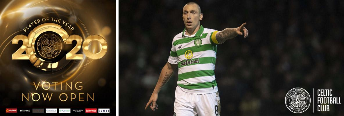 Dafabet Player of the Year nominee: Scott Brown