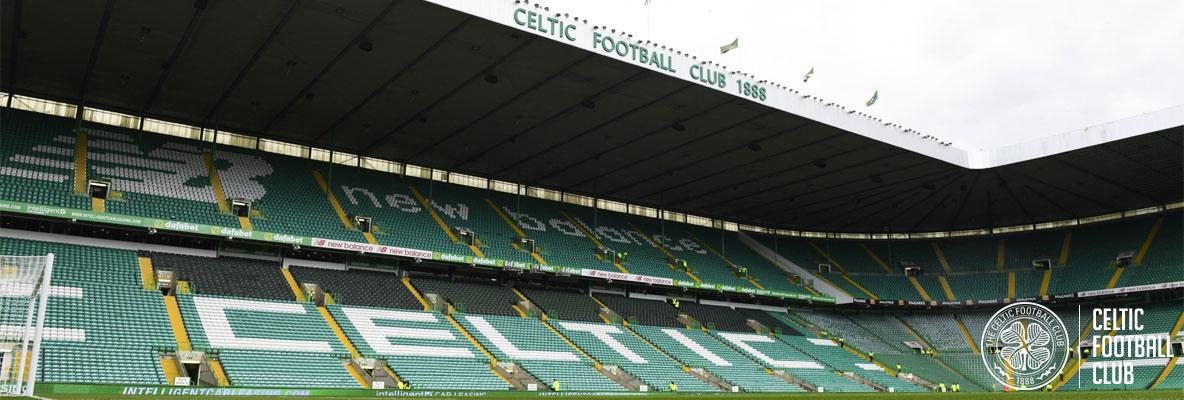 Eddie Wolecki Black leaves Celtic