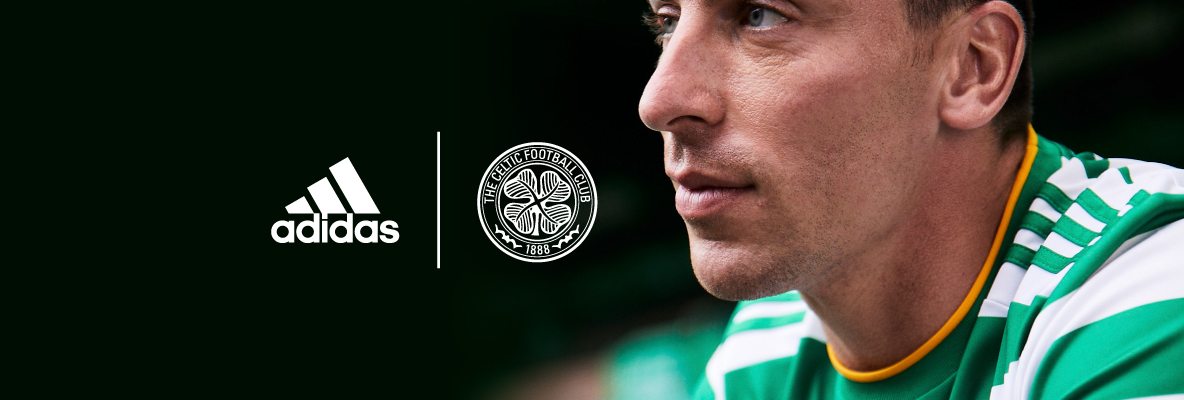 Celtic welcomes adidas