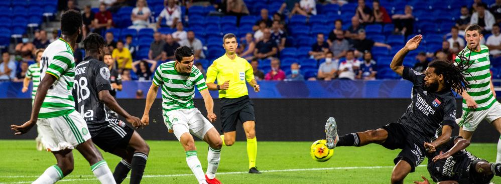 Elyounoussi: We're looking forward to Paris Saint-Germain test