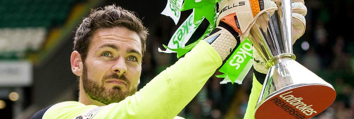Thanks to Craig for all you've done for Celtic