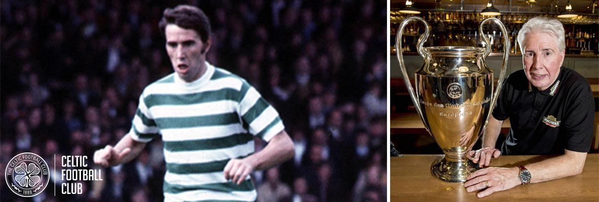 Jim Craig is named as new Celtic Ambassador