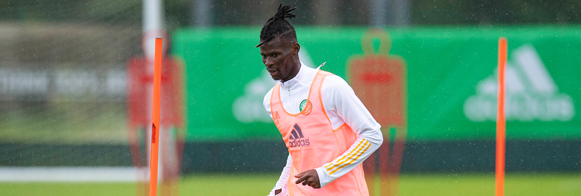 Bayo joins Toulouse on season-long loan
