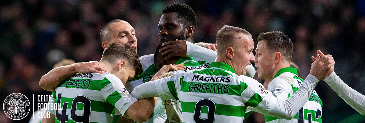 Neil Lennon: Magnificent Bhoys gave me everything in Hearts win